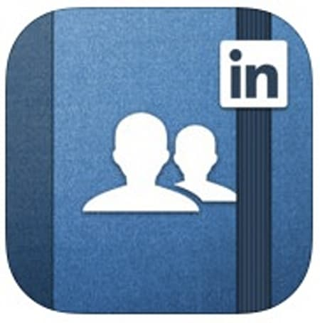 Daily iPhone App: LinkedIn Contacts