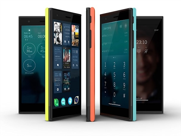 Jolla Sailfish OS 将会整合 Here Maps 和提供 Android app 的 Yandex.Store