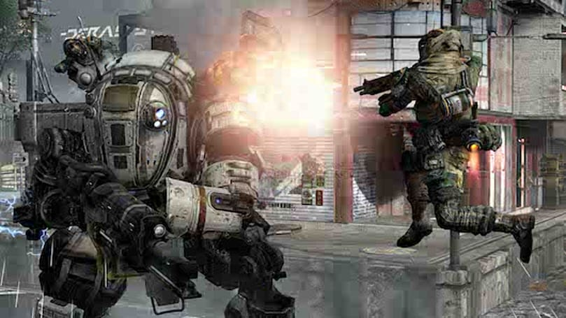 Nvidia, Respawn implementing GameWorks support for Titanfall