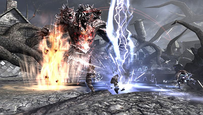 Soul Sacrifice goes free on PS Plus tomorrow