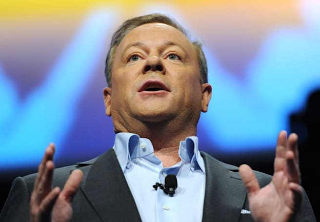 PlayStation US head Jack Tretton parts ways with Sony