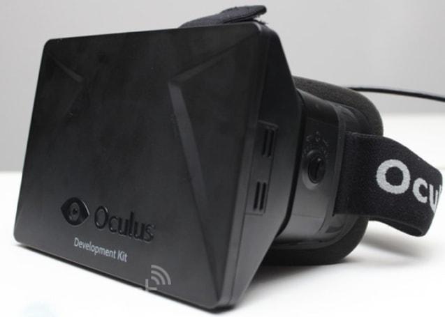 Oculus VR 正式停止供應 DK1 開發者套件