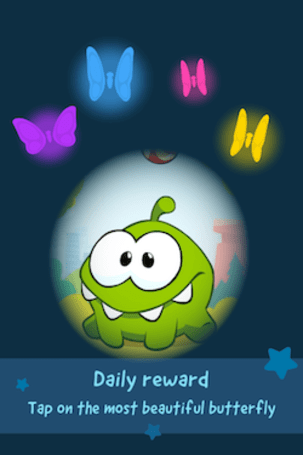 Cut the Rope 2 perfects the art of having in-app purchases without being a jerk