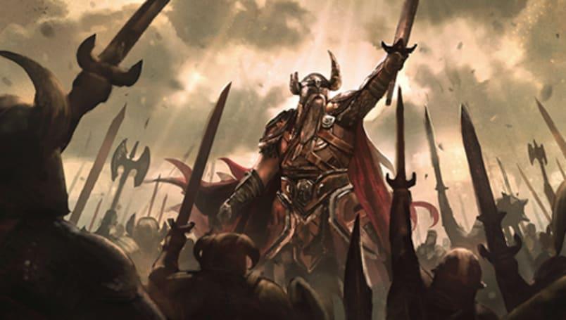 ZeniMax sends out more Elder Scrolls Online beta invites