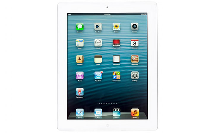Apple Store 中的 iPad 2 位置已被 iPad with Retina display 取代(更新:国行价格)