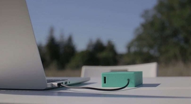 BatteryBox 这款行动电源在 3,000 次充电循环之后依然可以老当益壮