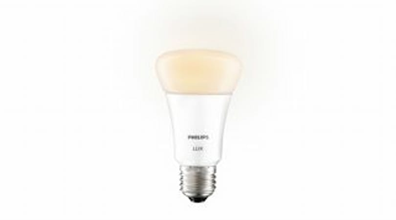 Philips Hue app-controlled lighting family add three new members