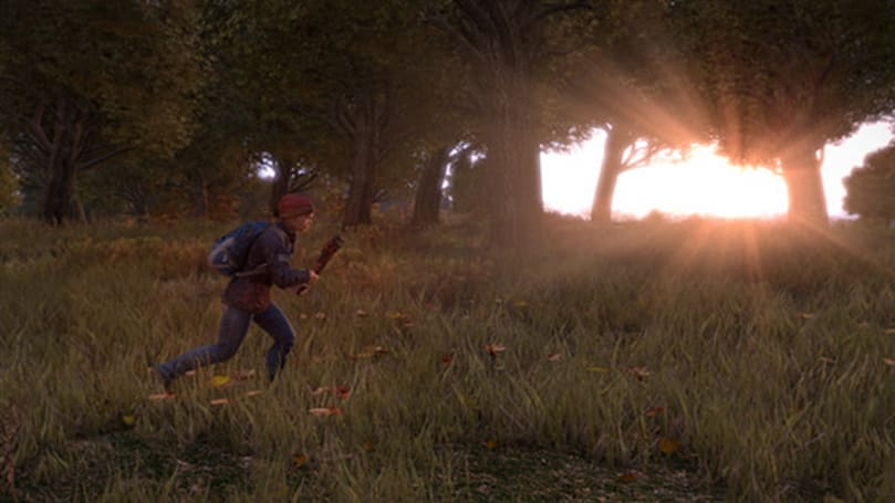 DayZ standalone sells 1.7 million, update due soon