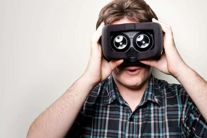 Palmer Luckey says Oculus' future 'just became crystal clear,' but Facebook's impact is still murky