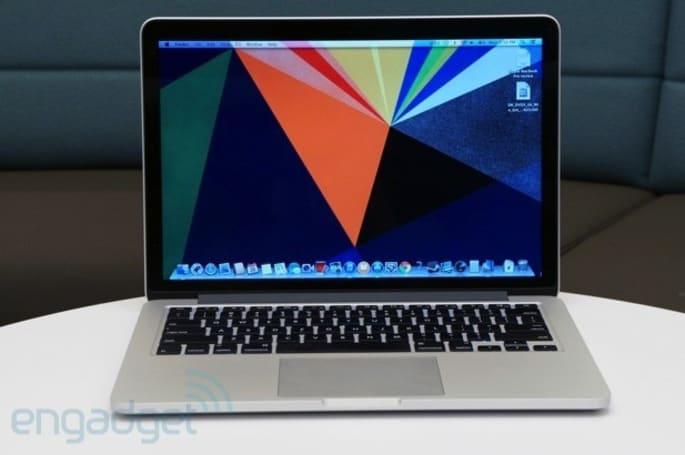 国行 2013 年款 Retina MacBook Pro 开卖,售价 9,288 元起