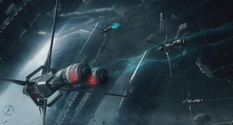 EVE Online plans drone renaissance