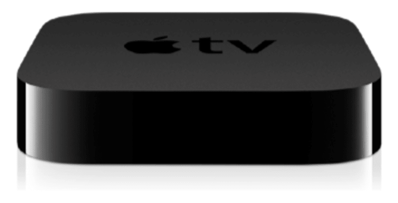 Apple TV comes with a $25 iTunes gift card through March 5th