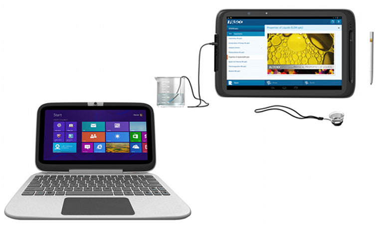 Intel's latest education-focused tablet and Classmate PC reference designs add... more rubber?