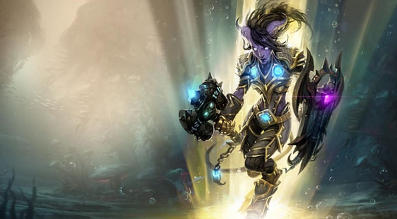 The Daily Grind: What do you expect from an MMO expansion?