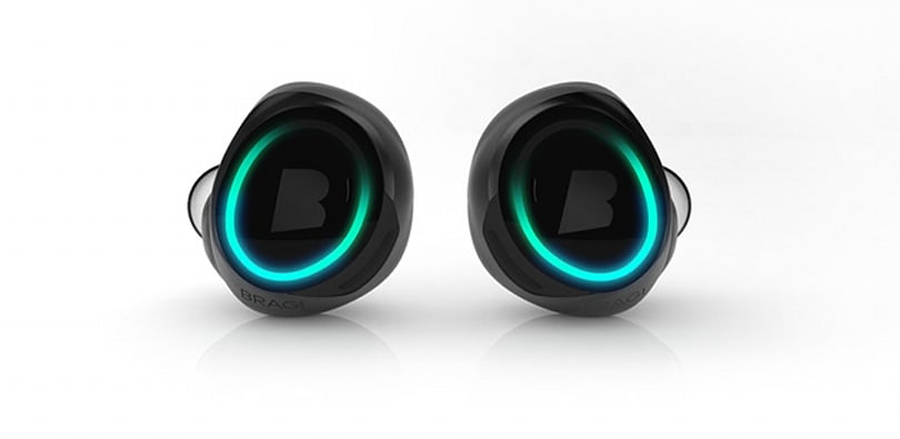 Meet 'The Dash': smart headphones that let you listen, train and talk (video)