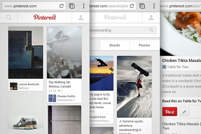 Pinterest hires two former Apple execs to lead engineering and design