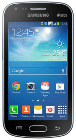 Galaxy S Duos 2 all but official after being listed on Samsung India site