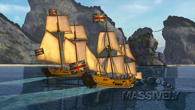 Pirates of the Burning Sea CEO on the economic revamp and a player-driven world