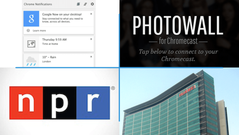 Daily Roundup: NSA spies on Huawei, Google Now for Chrome and more!