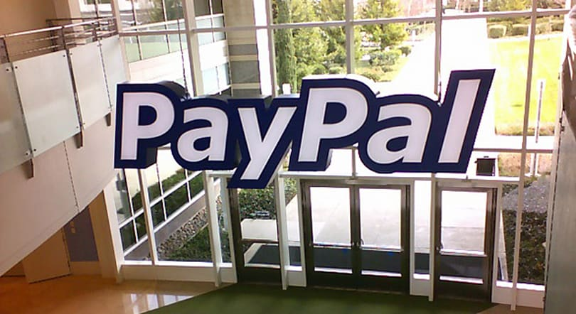 PayPal's One Touch wants to power your in-app mobile purchases