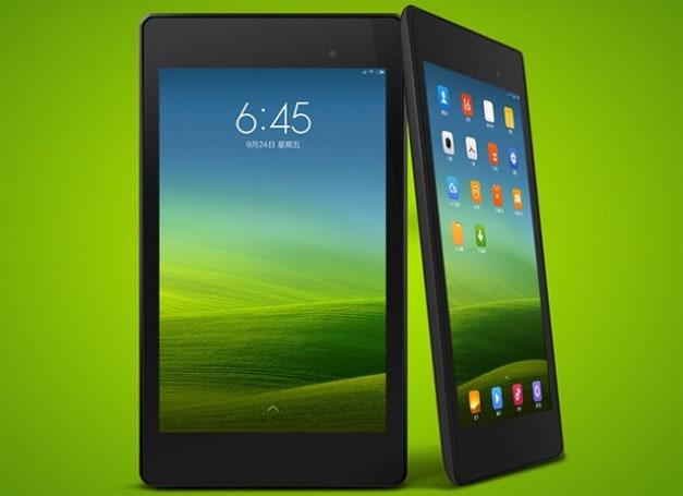 小米为平板电脑开发的 MIUI 已经推出,第二代 Nexus 7 先行试刀(更新)