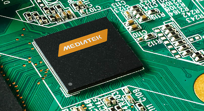 MediaTek's standard lets your devices share their hardware