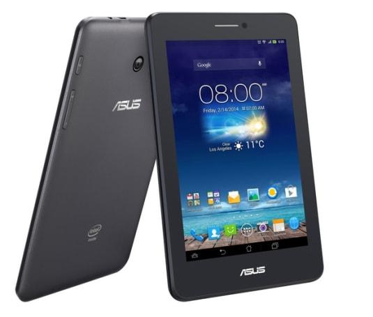 ASUS 在台推出平价化 Fonepad 7,多了双卡双待但调整部分硬件规格