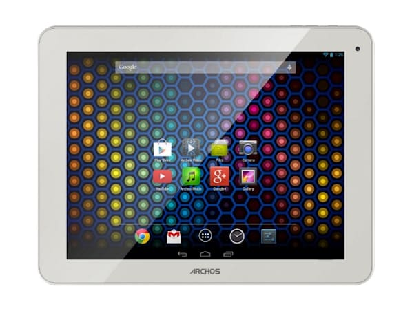Archos' Neon tablets are even more budget-friendly than usual