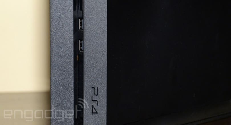 Sony says it sold 2.1 million PS4s in November (update: Microsoft issues Xbox One statement)