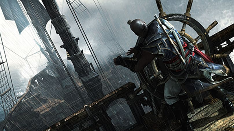 Assassin's Creed 4 'Freedom Cry' DLC earns standalone release