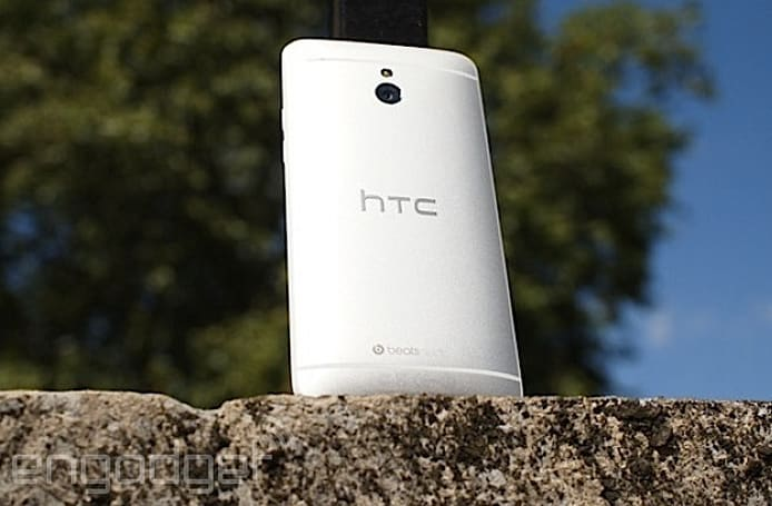 HTC One Mini to get Android 4.4 KitKat update starting today