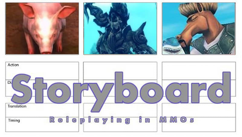 Storyboard: How to say goodbye and mean it