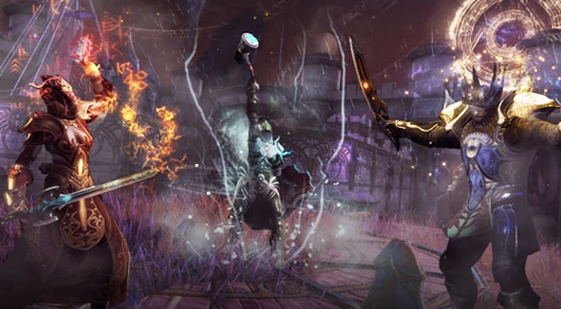RIFT's got a new conquest map and a new rogue soul on the way