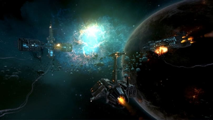 Entropy discounts Founder's Packs for Steam Sale
