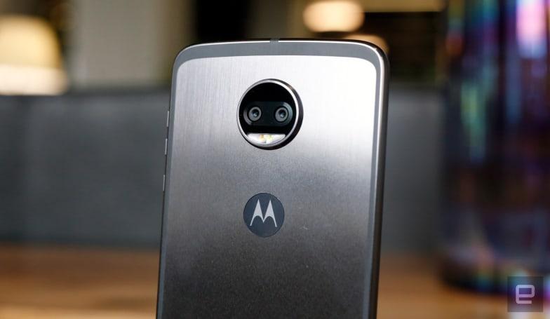 Motorola:裁員只是小範圍,Moto Z 系列會繼續