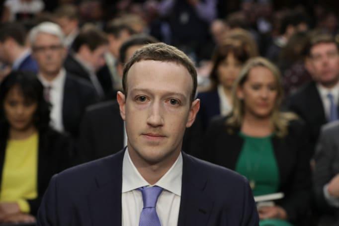 Facebook 遭骇,约 5 千万使用者受影响