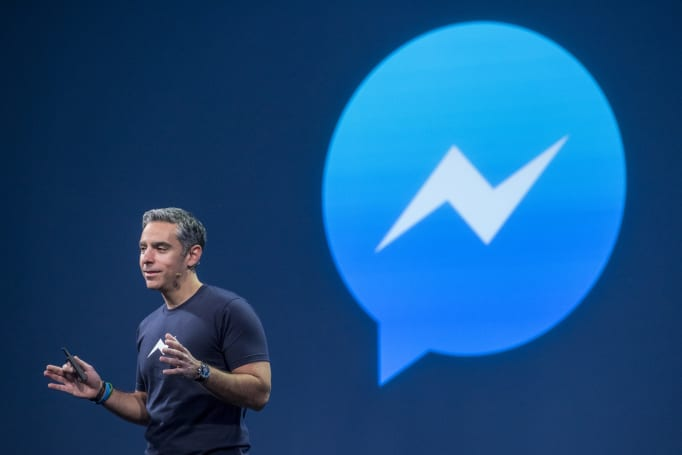 Facebook Messenger 快将有更多小游戏了?