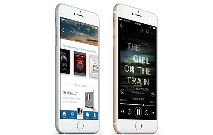 You can now listen to the 'Game of Thrones' audiobooks on Scribd