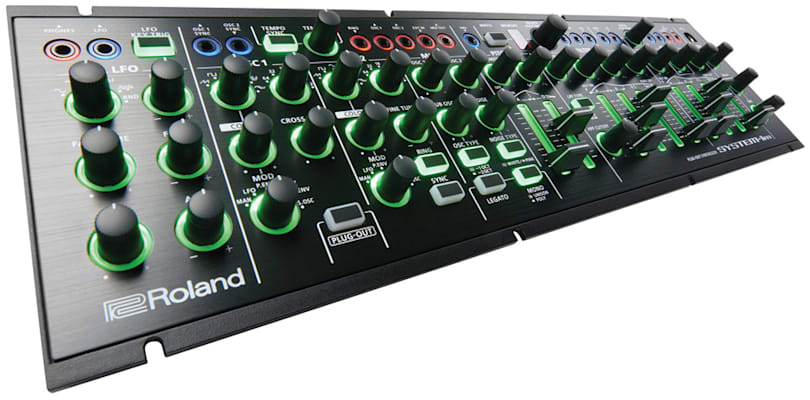 Roland adds modular options to its AIRA synths
