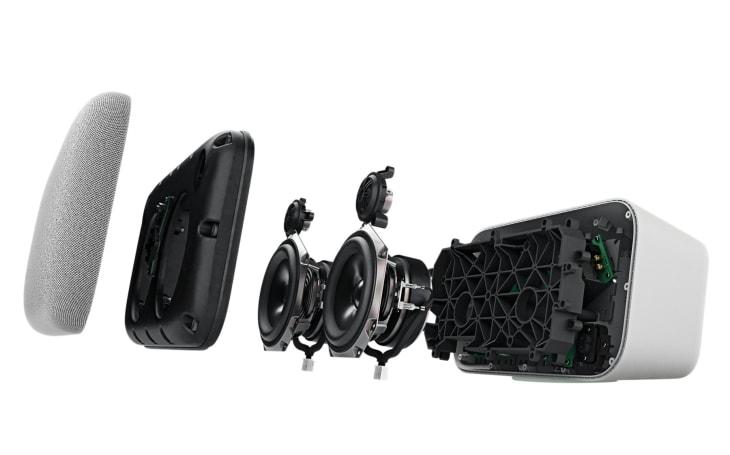 Google's $399 Home Max smart speaker focuses on audio quality