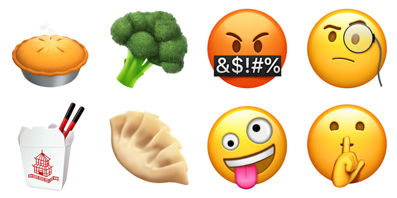 iOS 11.1 brings new emojis and important security updates