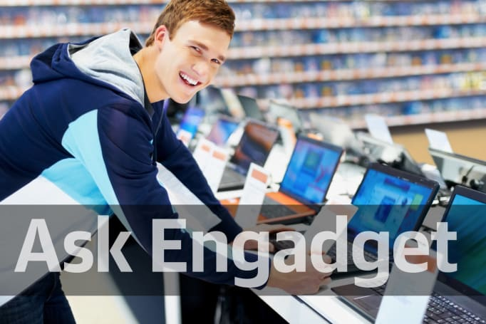 Ask Engadget: Where can I find tech deals for students?