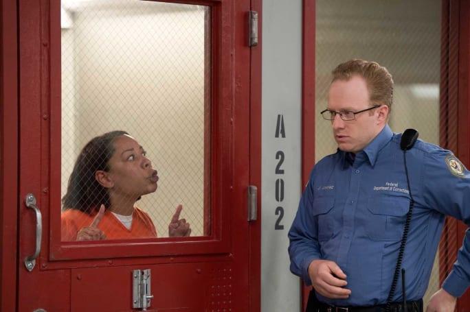 'Orange is the New Black' trailer reveals rising tension in season 6