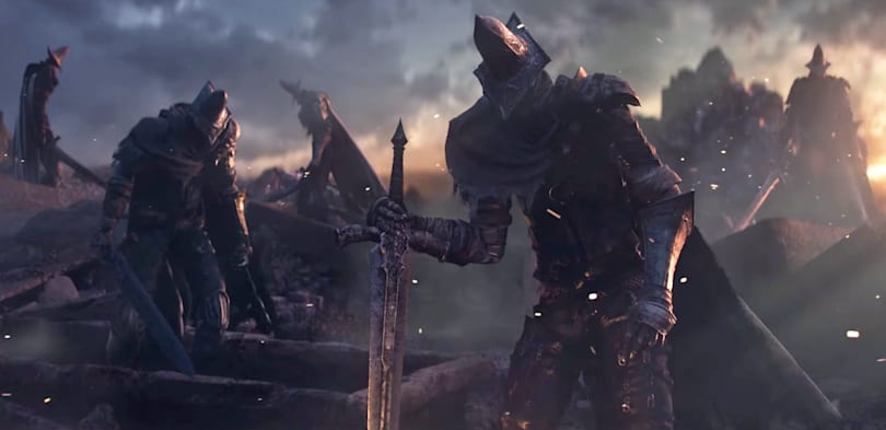 The 'Dark Souls' franchise is over... for now