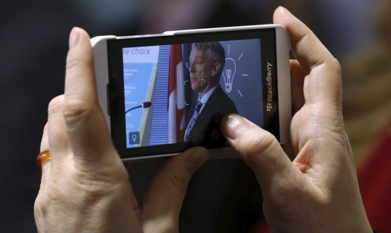 Canada sets aggressive targets for minimum broadband speeds