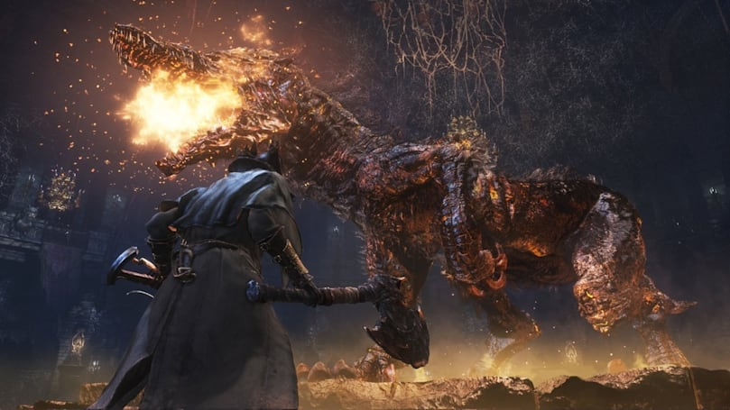 Are you good enough for 'Bloodborne'?