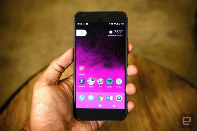 Hurricane Harvey victims offered free Pixel phone repairs