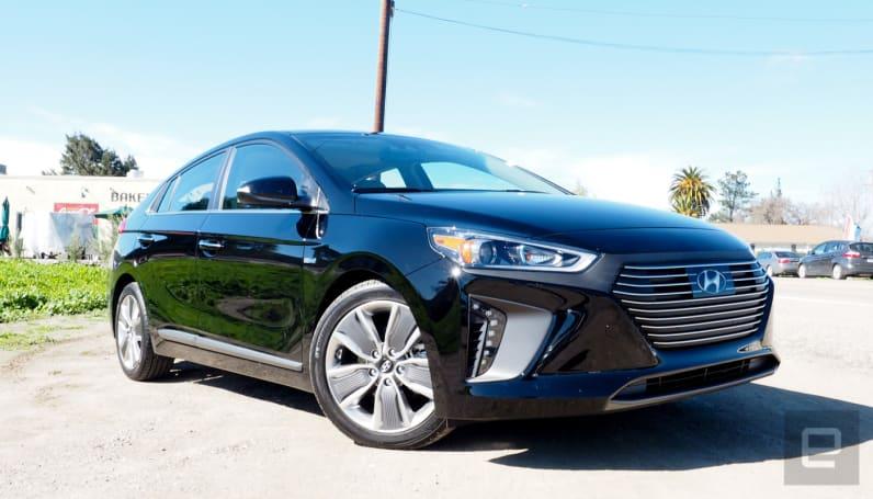 Hyundai hopes it can make online car shopping simpler