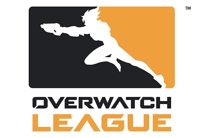 Overwatch League's first two seasons will air on Twitch