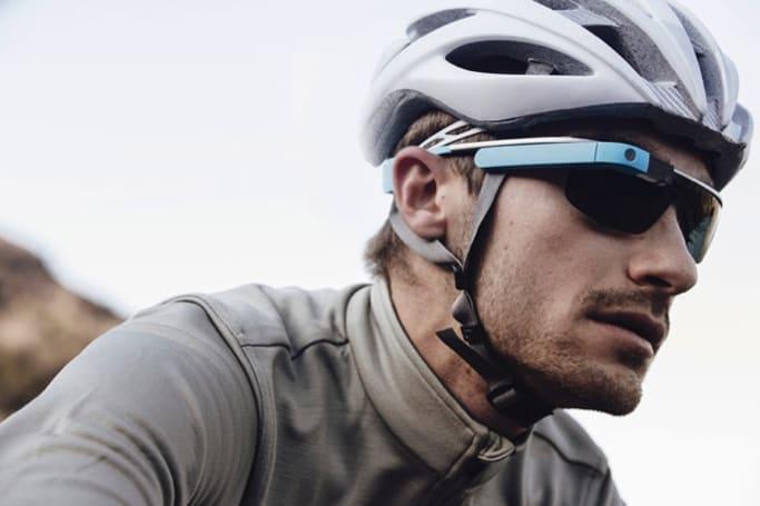 Google Glass 也支援 iPhone 囉,但目前僅限簡訊顯示功能